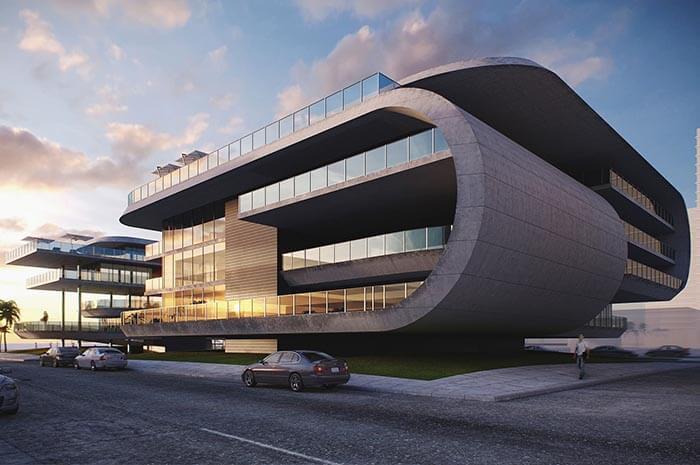 3D-architectural-visualization