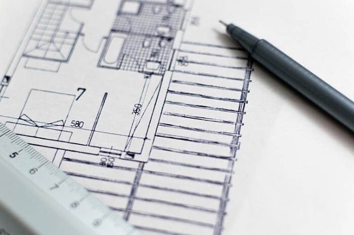 Types of Construction Drawings