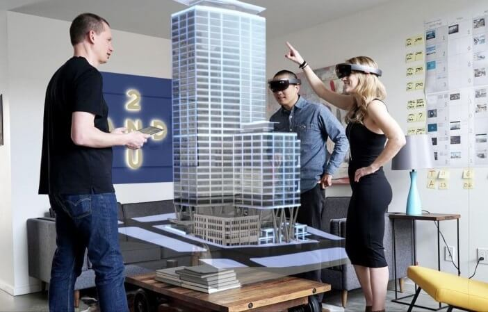 VR in Architectural Design