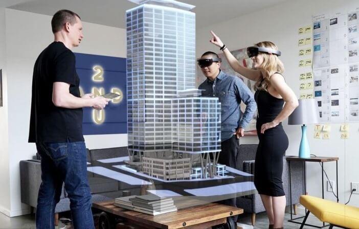 VR in Architectural Design