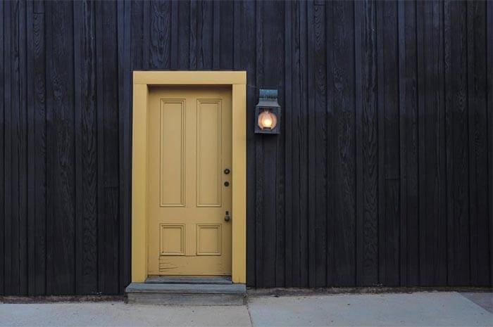 custom doors millwork shop drawings