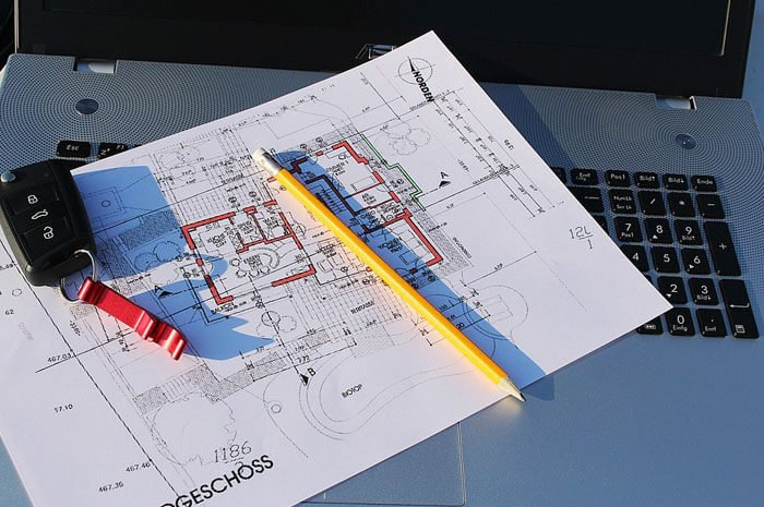 Interior Construction Documentation