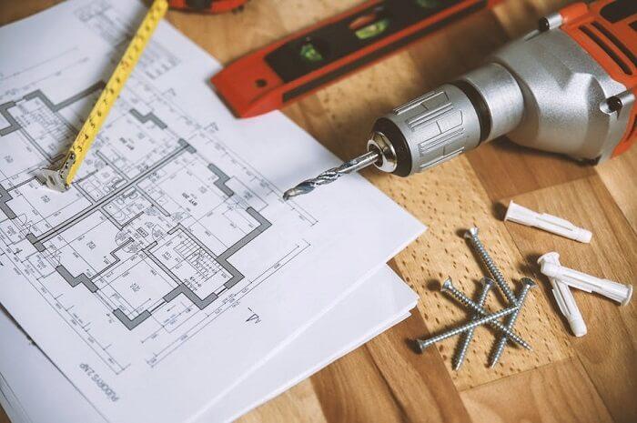 Construction documentation set
