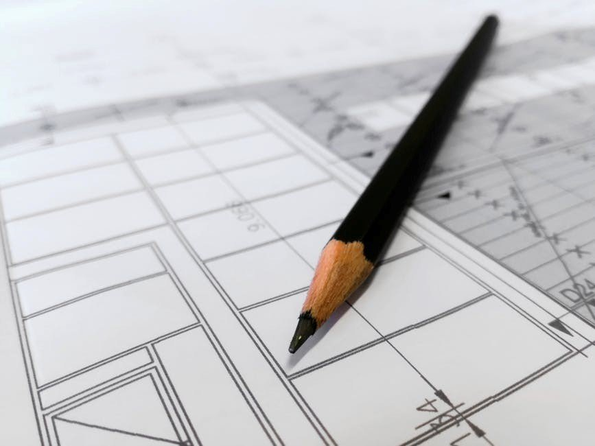 Fabrication Drawing Standards