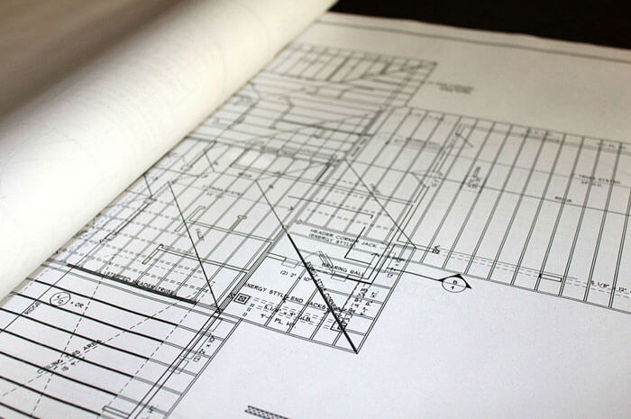 Construction Shop Drawings