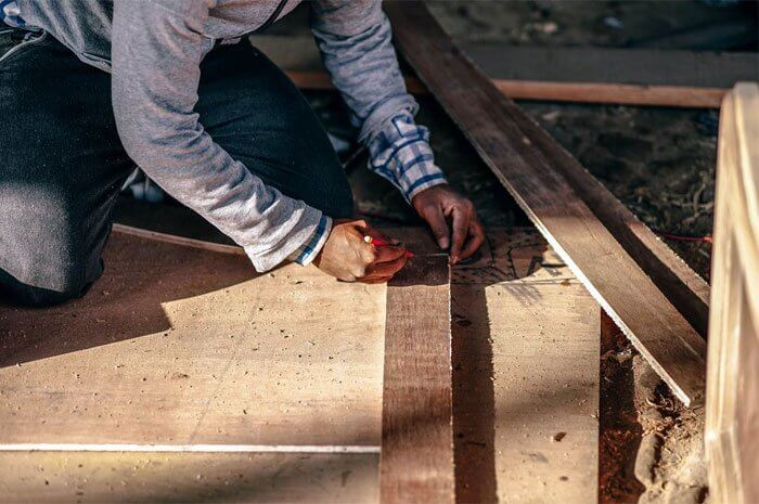 Feature Millwork Drafting