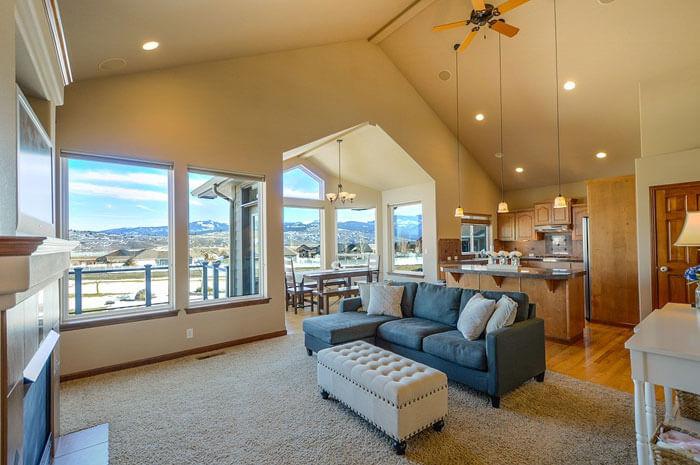 Home Real-estate Interior