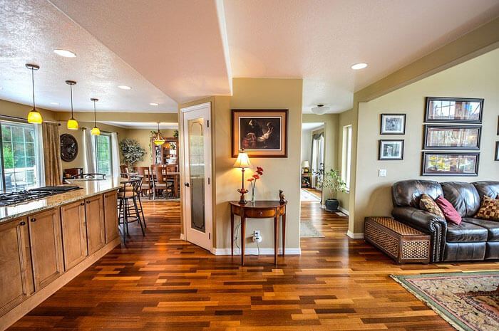 Home Residential Interior