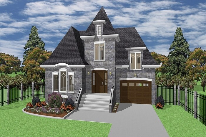 Top Home Rendering Ideas For Your Next Modeling Project