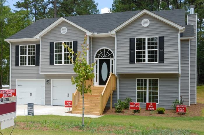 House Sizes Expand