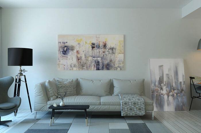 Phases of Interior Design