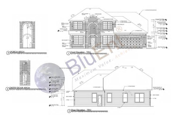 Construction Drawings Management