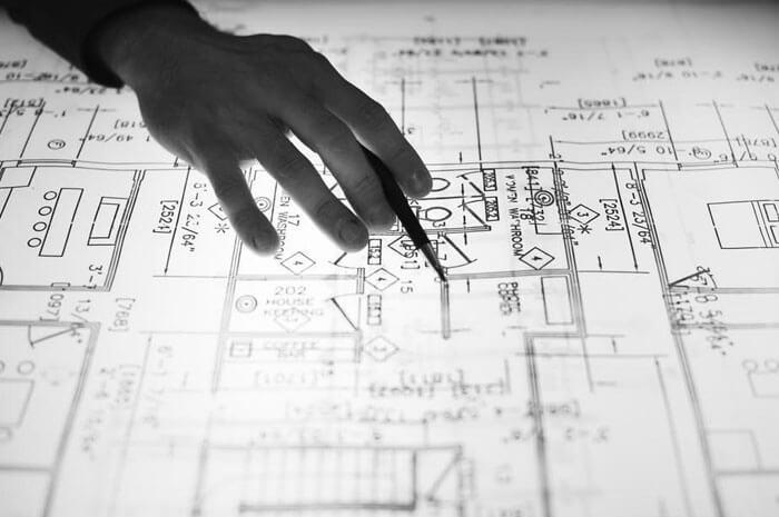 Architectural design firms