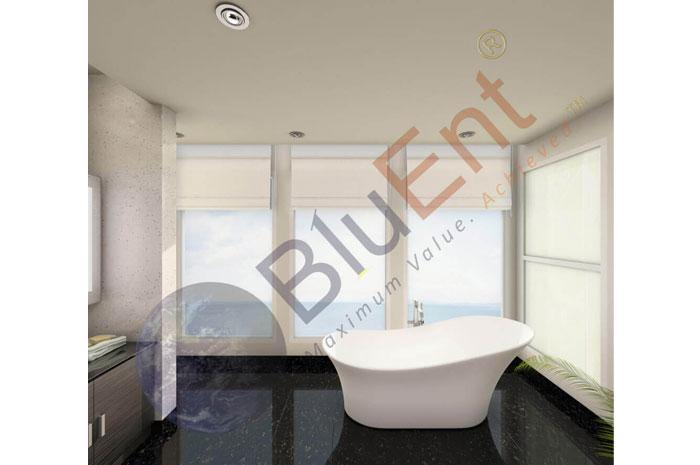 Architectural walkthrough by BluEntCAD