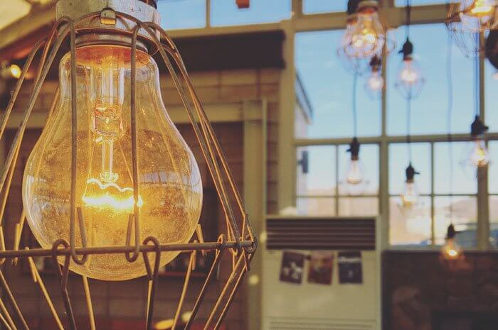 Architecture bulbs