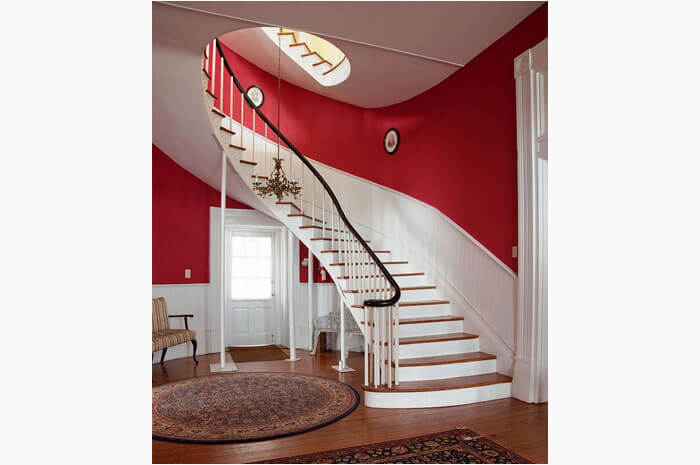Wainscoting – For functionality and beauty