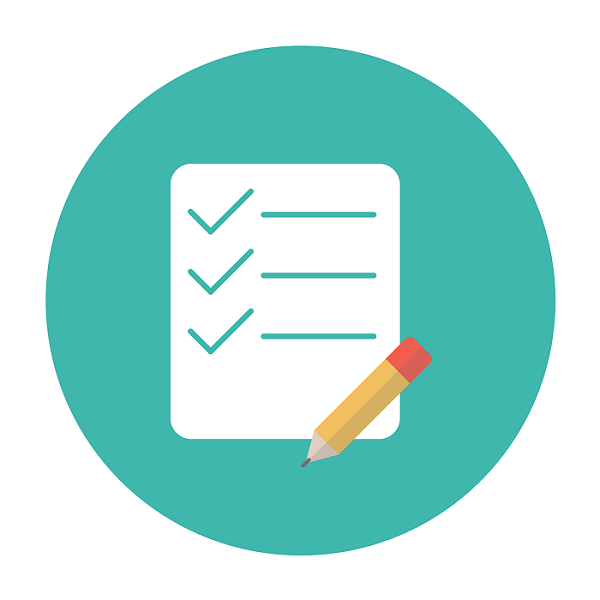 Construction Documentation Checklist