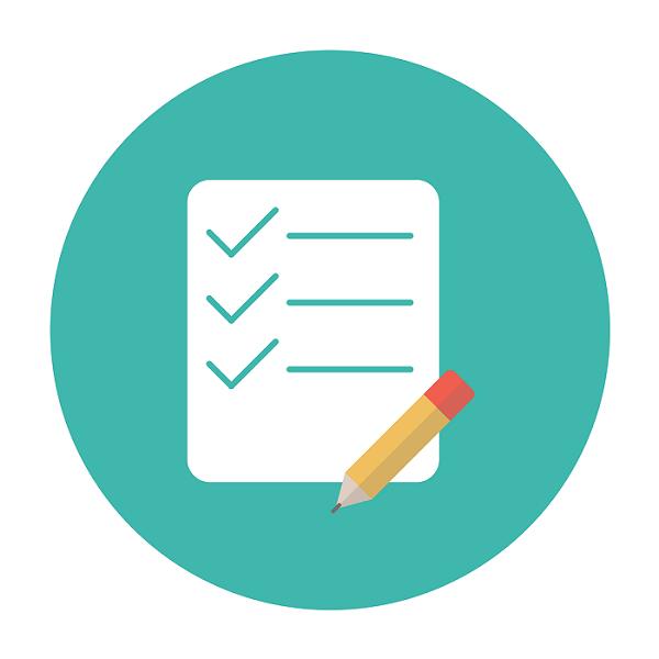 Construction Documentation Checklist