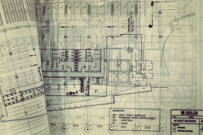 Detailed Construction Drawings