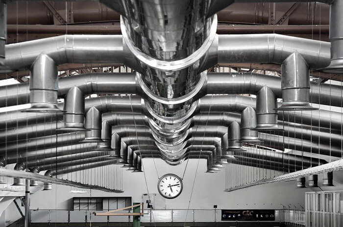 Ductwork Designs