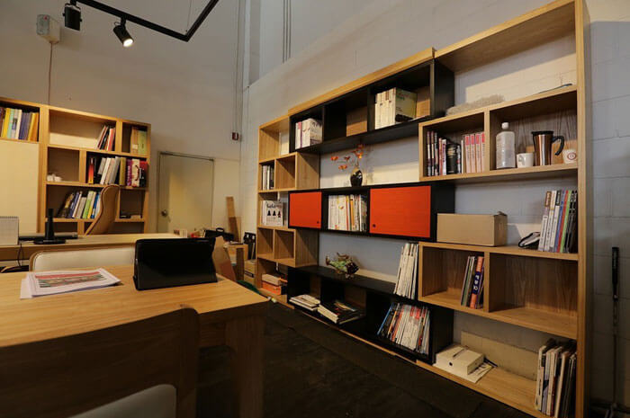 Finite Design Options