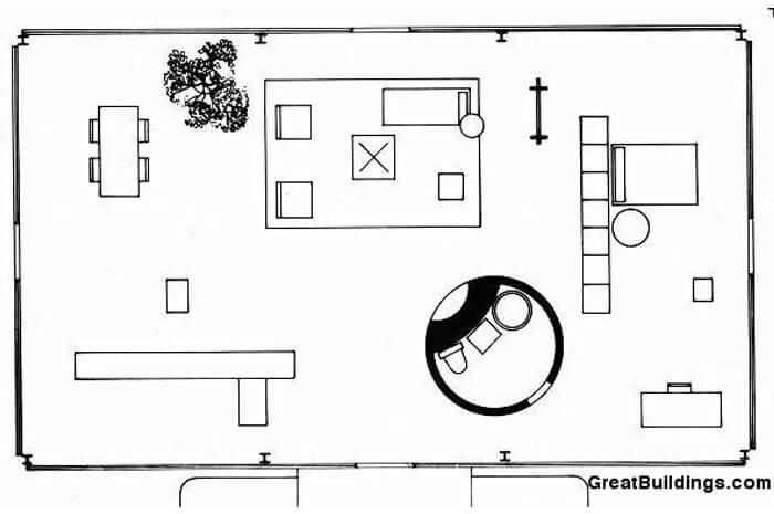 First Minimalist House