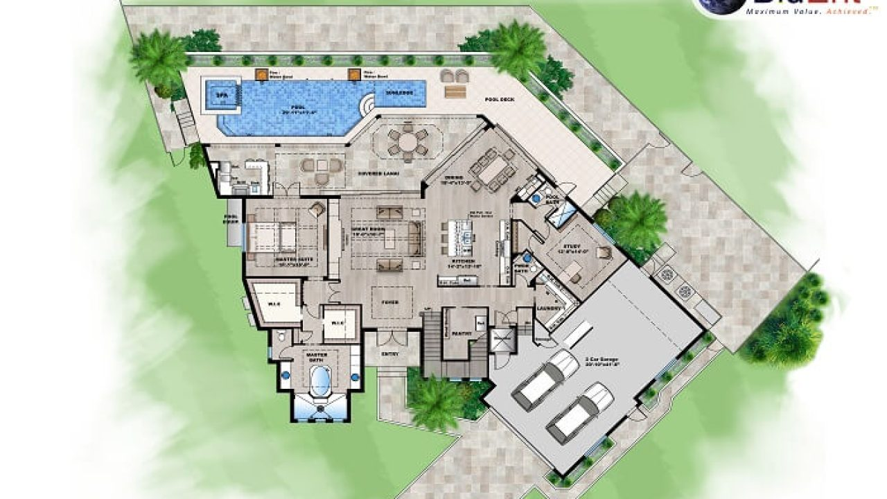 Most Common Floor Plan Mistakes To