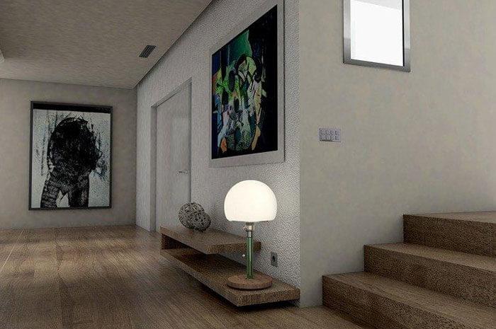 Floor plan render drawings