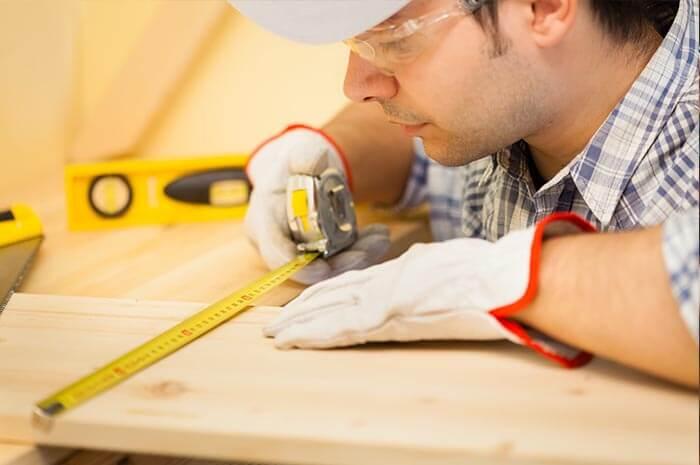 Interior design drafting services