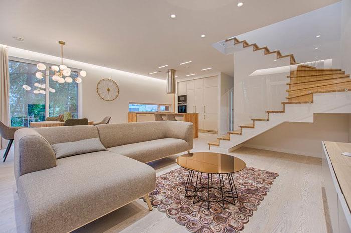 Interior Designing Project