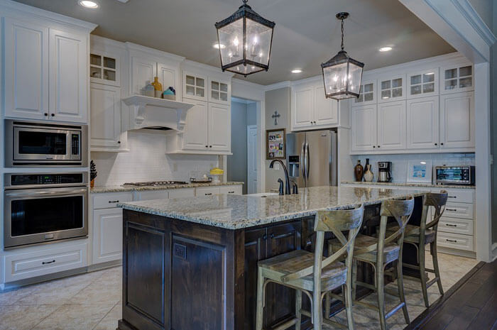 What are kitchen islands & Why do you need a custom kitchen ...