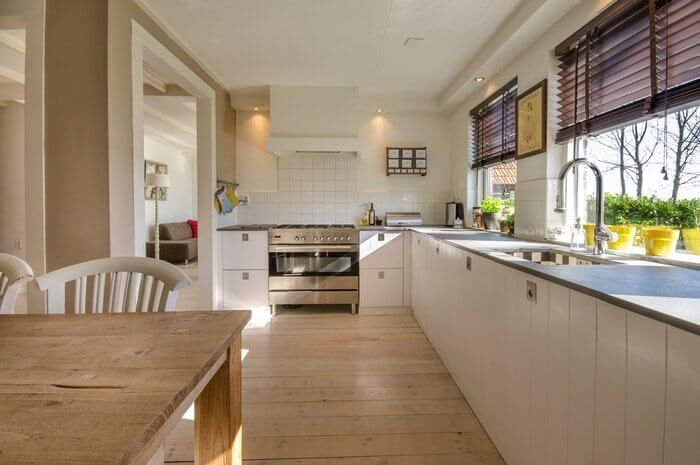Design Your Dream Kitchen With Millwork Drafting