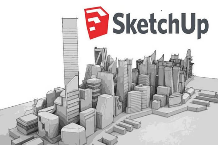 sketchup-for-architects