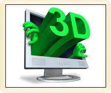 3d architectural animation