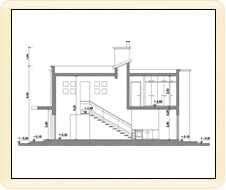 2d cad drafting and drawing